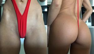 Marie nude stephanie Stephaniefitmarie New