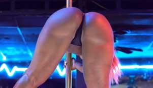candid stripclub