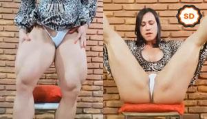Carla Inhaia onlyfans leak