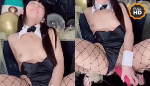 Kittyxkum pussy dildo