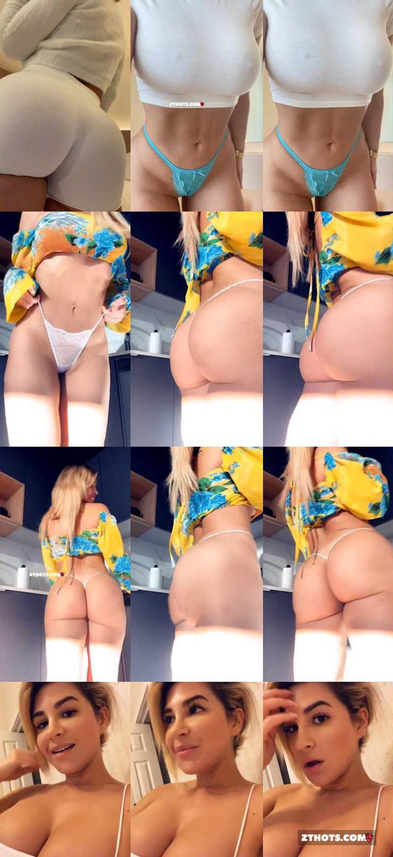 Laurenpisciotta Perfect Ass