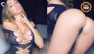 Lyna Perez getting fuck